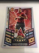 Premier League Original 2012-2013 Football Trading Cards