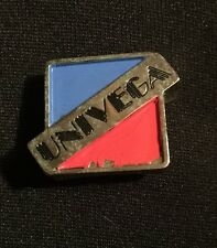 UNIVEGA Vintage BICYCLE HEAD BADGE