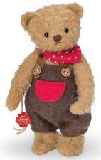 Emilio Teddy Bear by Teddy Hermann - limited edition mohair collectable - 12106
