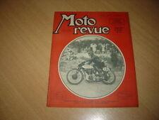 Moto revue N° 897 du 18 juillet 1947: Moteur Microma