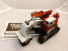 Transformers ROTF DEMOLISHOR Voyager Class Complete W/ Instruction For Sale