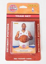 Cartes de basketball, saison 2009 Panini NBA
