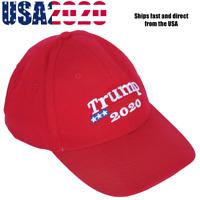 TRUMP 2020 MAGA Election Make America Great Again Hat Donald Trump Cap Red US FW