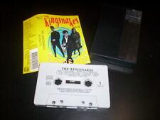 The Kingsnakes – Georgette (Best Of)  MC/Cassette