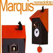 "orologio a cucù art. 106 ""Vicenza""     orologi pirondini   Time Marquis"