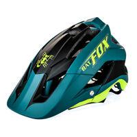 Bicycle Helmet Integrally-molded MTB Ultralight Riding Road Bike Cycling Helmets