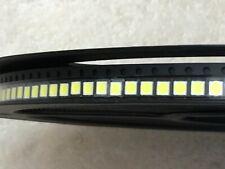 10pcs SMD/SMT 3030 Bright White LED 6000K-6500K
