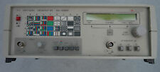 Promax Multistandard TV Pattern Generator GV- 498B