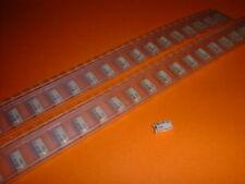 20x 10A / 63V flink SMD Sicherung Schurter 3402.0040.24