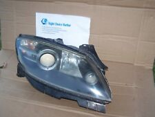04-08 Mazda RX8 RX-8 HID XENON Headlight Assembly Left LH OEM