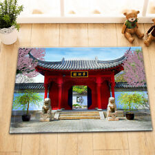 Home Bathmat Door Mat Bedroom Floor Rug Kitchen Carpet Chinese Stylish Garden