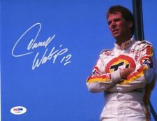 Darrell Waltrip TIDE TO GO RACING Signed 8x10 PSA/DNA