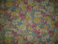 Hoffman Generations #5081 Floral Quilt Fabric Beautiful