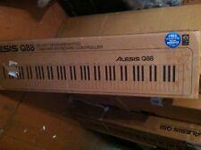 Alesis Q88 /Q 88 USB MIDI CONTROLLER 88 KEY KEYBOARD / NEW / DEALER//ARMENS