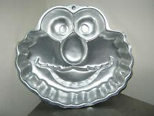 Wilton Sesame Street Elmo Face Cake Pan (2105-3461,2002)
