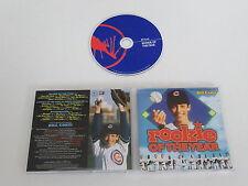 Rookie of the Year/Colonna sonora/Bill Conti (Varèse Sarabande VCL 0306 1047) CD Album