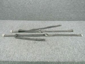 66804-000 / 66805-000 Piper PA28 / PA32R Baggage Tie Down Belt