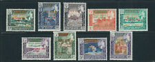 ADEN 1964 State of SEIYUN HISTORY of the OLYMPICS REVALUED set VF MLH