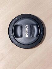 Canon EF 50 mm F/1.8 EF STM