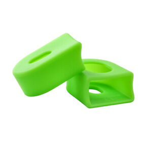 Crankset Protector Bicycle Crank Arm Boots Crank Arm Cover Protective Sleeve