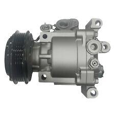 RYC Remanufactured AC Compressor IG453 Fits Chevrolet Spark 1.2L 2013 2014