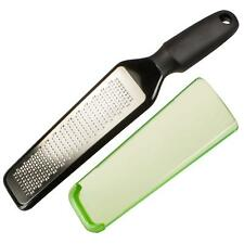 GOOD COOK Fine Zester / Grater with sleeve protector 20424