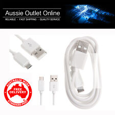 1x Micro USB Data Charger Cable for Samsung, HTC One - Aussie Outlet Online