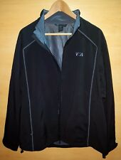 NORTH END ® Men's SOFT SHELL Windbreaker/Outdoor Jacket Sz. L-XL