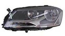 Volkswagen Passat Headlight Unit Passenger's Side Headlamp Unit 2011-2014