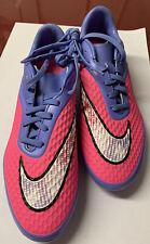 New Nike Women's Hypervenom Phelon Fg Soccer Cleats Shoes 599077 641 Sz 8.5M
