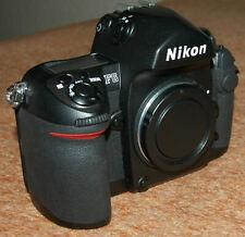 Nikon F6 35mm SLR film camera body