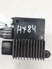 Lexus RX Hybrid Cooling Fan Resistor 2009 To 2012 8925726020 +Warranty