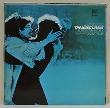 Tchaikovsky, Andre Previn, London Symphony Orchestra, The Music Lovers, Orig(L8)