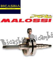 9313 ALBERO MOTORE MALOSSI SP10 CORSA 39,3 HONDA 50 LEAD SH - PEUGEOT METROPOLIS