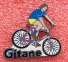 Pins CYCLES GITANE Vélo Randonnée VTT