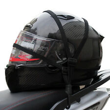 Hot Luggage Helmet Net Rope Motorcycle Bike Belt String Bag Refit Accesories KK
