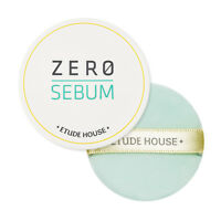 [Etude House] Zero Sebum Drying Powder 6g