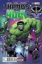 Incredible Hulk Marvel Modern Age Comics (1992-Now)