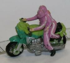 "MICRO MACHINES MOTORCYCLE BMW K100 - 1"" version # 1"
