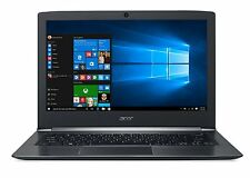 Acer Aspire S 13 Laptop Notebook PC Computer S5-371-52JR i5 8GB 256GB SSD