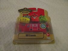 Chuggington Wooden Railway Toy Fair 2011 Wilson