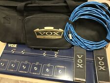 Vox VC-12 Food Controller