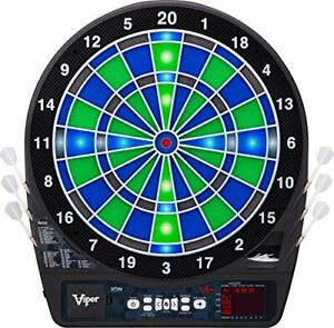 Viper Ion Illuminated Dartboard