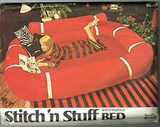 Sewing Pattern RETRO Bed Double Single Butterick 0103 Stitch Stuff UNCUT