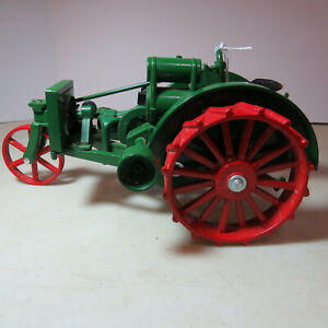 Scale Models Allis-Chalmers 10-18 1914 Tractor Single Front Wheel 1/16 AC-413-G