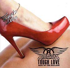 CD - AEROSMITH - Touch Love