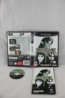 Jeu SOULCALIBUR II pour Nintendo Game Cube GC PAL VF (CD Remis à neuf)