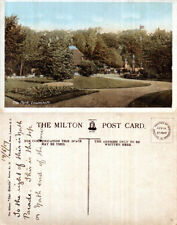 Unposted World War I (1914-18) Collectable Suffolk Postcards