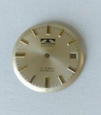 ETA 2452/72 Watch Dial  28.40mm Approx  Swiss Made