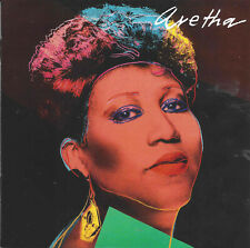 Aretha Franklin – Aretha (2 CD Deluxe Edition)  new cd in seal